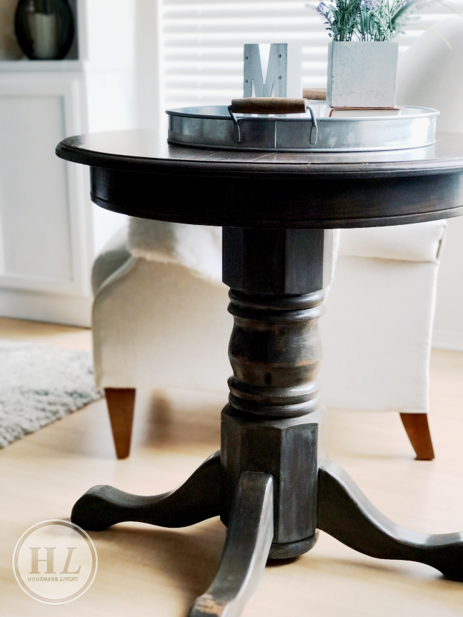 DIY Dining Table and Chairs Makeover • Ideas & Tutorials, including this farmhouse table makeover diy wedding decor joanna gaines living room diy-min copy.jpg