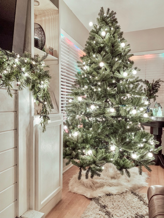 Christmas Tree Decorating Ideas Pinterest